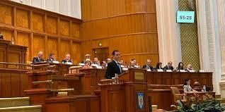 Guvernul PNL condus de Ludovic Orban a fost învestit în Parlament. Suceveanul Bogdan Gheorghiu este ministru al culturii | Suceava News Online