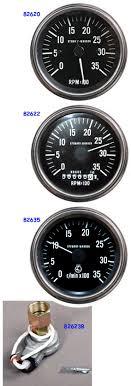 stewart warner deluxe diesel tachometers electric tachs stewart warner deluxe diesel tachometers electric