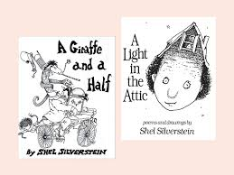 A Light In The Attic Poems List The Wonderful World Of Shel Silverstein Scholastic Parents