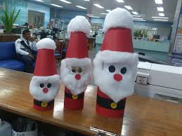 office christmas decorations ideas brilliant handmade workstations. Majestic Design Office Decorating Ideas For Christmas Work Cubicle Contest Decorations Brilliant Handmade Workstations