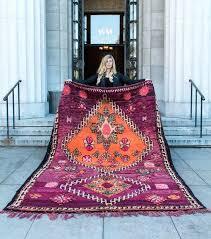 orange wool rug rug unique wool rug bright colors orange orange wool rugs uk