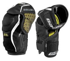 Hockey Elbow Pad Size Chart Bauer Supreme S17 S190 Senior Ice Hockey Elbow Pads