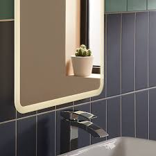Buy Design Project by John Lewis No 099 Dimmable Bathroom Mirror