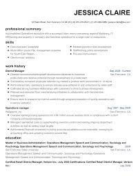 Livecareer San Francisco 3 Amazing Engineering Resume Examples Livecareer