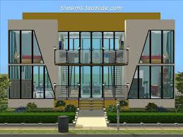 home design modern house floor plans sims 3 eclectic compact the most awesome and gorgeous