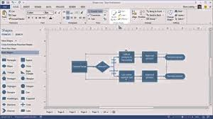 Visio Stencils 2013 Training Make The Switch To Visio 2013 Adding And Changing Shapes