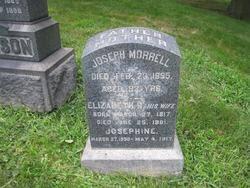 Josephine Morrell Harris (1850-1917) - Find A Grave Memorial
