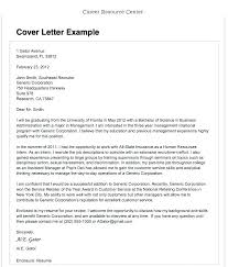 Cover Letter Format For Job Application For Freshers Resume Cover