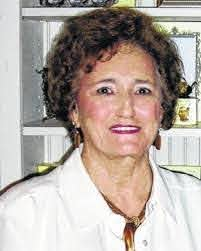 Polly Crawford Obituary (2017) - The Pickens Sentinel