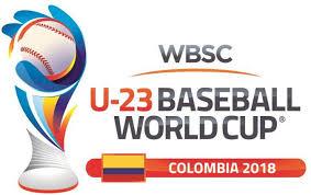 Afbeeldingsresultaat voor U23 baseball world cup; Netherlands vs Puerto Rico
