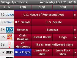 tv listings. guidenow full screen image tv listings e