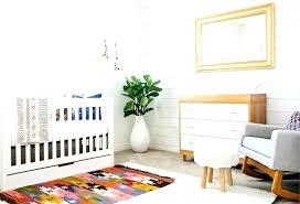 baby girl nursery area rugs rug for