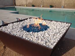 propane fire ring. Professional Propane Fire Pit Kit Make Your Own Amazon Building A Natural Gas Ring T
