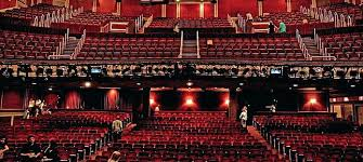 Imperial Theater Seating Divethrill Com
