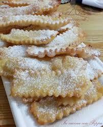 Chiacchiere bimby - ricetta carnevale | In cucina con Peppa | Ricetta |  Ricette, Idee alimentari, Dolci bimby
