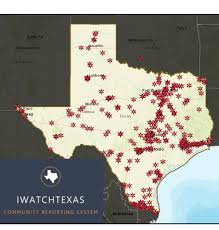 Texas department of public safety Intelligence Counterterrorism Department Of Public Safety