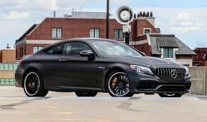Welcome to the c63 amg owners club, the premier online community for amg. 2020 Amg C63 S Coupe Review 7 Reasons Why I D Buy It