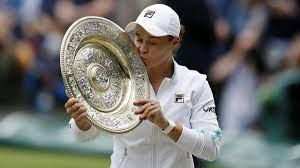 Wimbledon: Barty triumphiert in ...