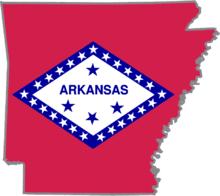 Arkansas Child Support Chart 2018 Arkansas Wikipedia