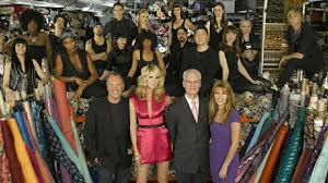 Project Runway Season 1 Designers Project Runway Season 18 Episode 4 S18e4 Full Episodes