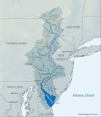 Delaware River American Rivers