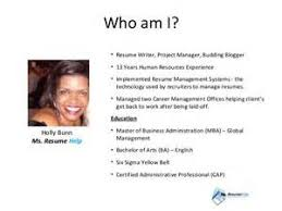 Professional Resume Writers Boston Ma   Interview Questions And