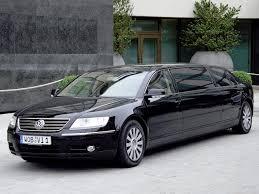 vw photography | Volkswagen Phaeton Lounge Individual - Volkswagen ...
