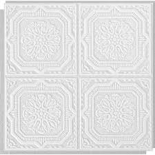Armstrong Decorative Ceiling Tiles Shop Ceiling Tiles at Lowes 64