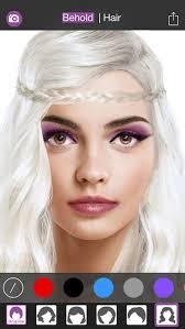 behold contouring plus selfie makeup editor app