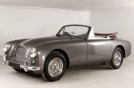 1952 Aston Martin Db2 Drophead Coupé Vantage Specifications Technical Data Performance Fuel Economy Emissions Dimensions Horsepower Torque Weight