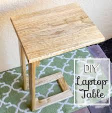 lap desk with storage unique diy laptop table