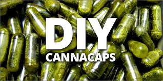 thc pill uses