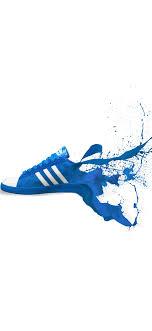 am05-adidas-blue-shoes-sneakers-logo-art