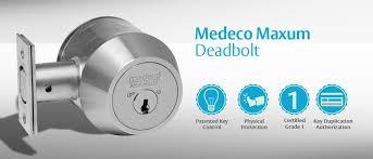 Medeco Vending Machine Locks Mesmerizing Authorized Dealer Medeco High Security Locks Toronto Protection Plus