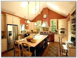 Vaulted ceiling kitchen lighting Wood Ceiling Floor Sloped Ceiling Kitchen Lighting Lighting Ideas For Sloped Ceilings Kitchen Lighting Vaulted Ceiling Kitchen Lighting Ideas Openactivationinfo Sloped Ceiling Kitchen Lighting Lighting Ideas For Sloped Ceilings