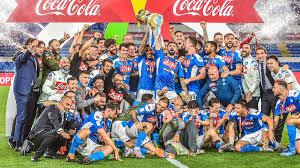 Coppa Italia al Napoli: la Juve di Sarri beffata ai rigori - FIRSTonline