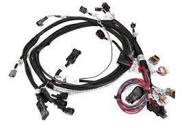 holley efi 558 115 gen iii hemi main harness early w tps and 558 115 gen iii hemi main harness early w tps and