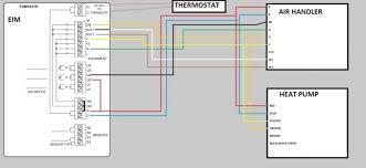 wiring diagram of heat pump wiring image wiring wiring diagram for heat pump thermostat the wiring diagram on wiring diagram of heat pump