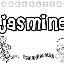 Small Picture Jasmine Coloring pages Free Online Games Videos for kids