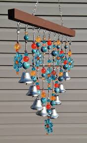 wind chimes diy 40 diy wind chime ideas to try this summer recycled glass projects