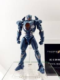 Pacific Rim Uprisings - Gipsy Avenger by Tamashii Nations - The ...