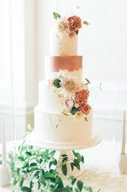 Cake Design Ottawa Chateau Wedding In Ottawa For The Modern Romantic