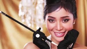 audrey hepburn breakfast at tiffany 39 s makeup tutorial video makeup artist demonstrates how
