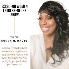 Excel For Women Entrepreneurs Show
