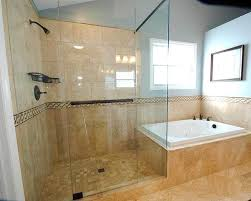 walk in showers.  Showers Frameless Glass Shower Surround Intended Walk In Showers