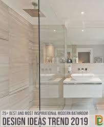 Best Bathroom Tile Designs 2019 25 Best And Most Inspirational Modern Bathroom Design Ideas