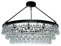 black modern chandeliers. Glass Drop Chandelier Crystal Inch Flush Mount Black Modern Chandeliers Teardrop Parts