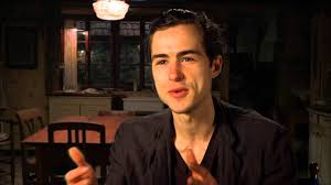 the book thief ben schnetzer max on set movie interview ben  the book thief ben schnetzer max on set movie interview