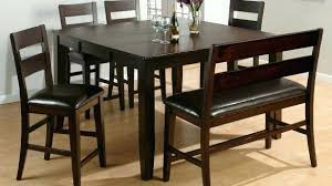 bench seat table dining room table with bench seat elegant set seating outdoor bench seat dining