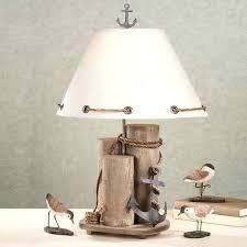 lamp shades table lamps modern. Modren Lamps Nautical Lamp Shades Table Lamps Modern For